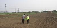 津南区农业环境及农产品质量定点监测 - 农业厅