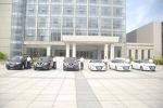 执法大队全力做好全运会广西代表团的接待工作 - 交通运输厅
