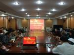 天津市通信管理局开展学习贯彻党的十九大精神宣讲活动 - 通信管理局