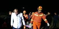 64岁老人跌落30米深井 湖南长沙消防及时营救 - 消防网