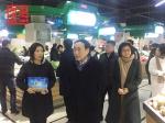 副市长赵海山调研暗访我市菜市场工作 - 商务之窗