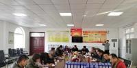 天津市级部门调研组深入贫困村调研指导工作 - 残疾人联合会