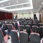天津市地震局党组召开2017年度民主生活会情况通报会 - 地震局