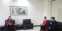 天津市地震局党组书记、局长李振海检查慰问春节值班人员 - 地震局