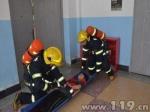 重庆江北消防服务学校29条系列活动火热进行 - 消防网