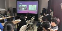 津南区民政局组织开展赴北京市东城区参观学访活动 - 民政厅