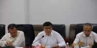 天津市通信管理局组织召开通信业总经理座谈会 - 通信管理局