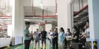 贵州册亨消防召开电动车消防安全专项整治现场会 - 消防网