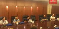 市商务委老干部处组织机关退休局级老领导集中学习 - 商务之窗