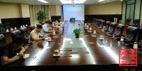 市商务委举办新任职处级领导干部法律知识考试 - 商务之窗