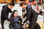 强技能 展津沽辅具风采 争先锋 弘大国工匠精神 - 残疾人联合会