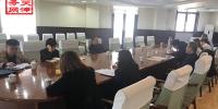 市商务委召开外商投资类项目设立问题座谈会 - 商务之窗