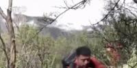 金沙江堰塞湖98小时坚守 消防员:那天晚上喝的浑水最甜 - 消防网