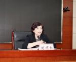 天津市25家社会组织随天津交易团参加首届中国国际进口博览会 - 民政厅