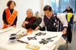 2018年天津市残疾人书法、绘画、摄影和文艺节目选拔赛成功举办 - 残疾人联合会