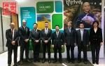 【进博会专题】康义副市长会见嘉吉亚太区总裁及嘉吉亚太农业供应链业务总裁 - 商务之窗