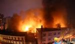 山东平阴一仓库发生爆炸 6人死亡 5人受伤 - 消防网