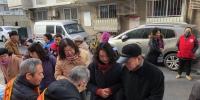 """和平区民政局深入社区开展 """"12·4""""国家宪法日主题宣传活动 - 民政厅"""