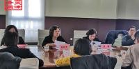 市外资办组织召开全市外资工作推动会 - 商务之窗