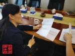 市商务局副局长黄春艳检查外贸进出口企业安全工作 - 商务之窗