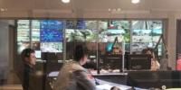 天津市地震局专家参加天津交通广播《应急之声》访谈特别节目 - 地震局