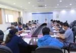 """天津市地震局召开2020年度""""作风建设月""""活动动员会 - 地震局"""